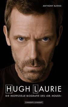 Hugh Laurie, Anthony Bunko