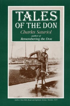 Tales of the Don, Charles Sauriol