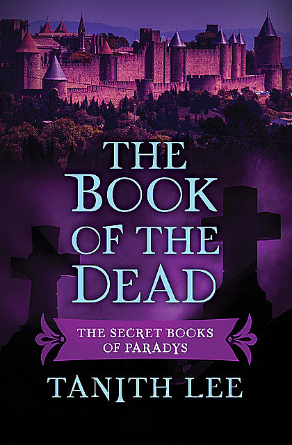 The Book of the Dead, Tanith Lee