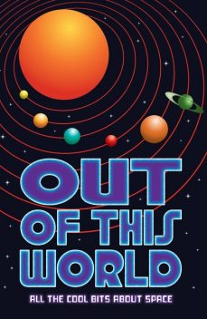 Out of this World, Clive Gifford