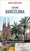 Insight Guides: Explore Barcelona, Insight Guides