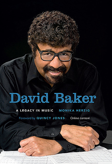 David Baker, Monika Herzig