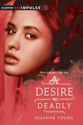 A Desire So Deadly, Suzanne Young