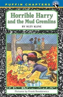 Horrible Harry and the Mud Gremlins, Suzy Kline