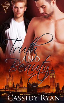 Truth and Beauty, Cassidy Ryan