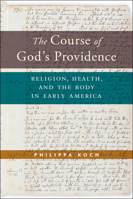 The Course of God's Providence, Philippa Koch