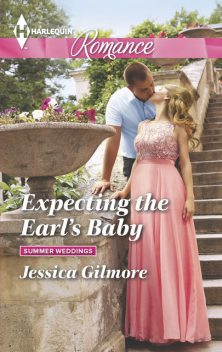 Expecting the Earl's Baby, Jessica Gilmore