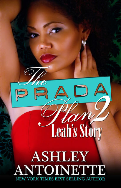 The Prada Plan 2, Ashley Antoinette