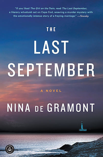 The Last September, Nina de Gramont