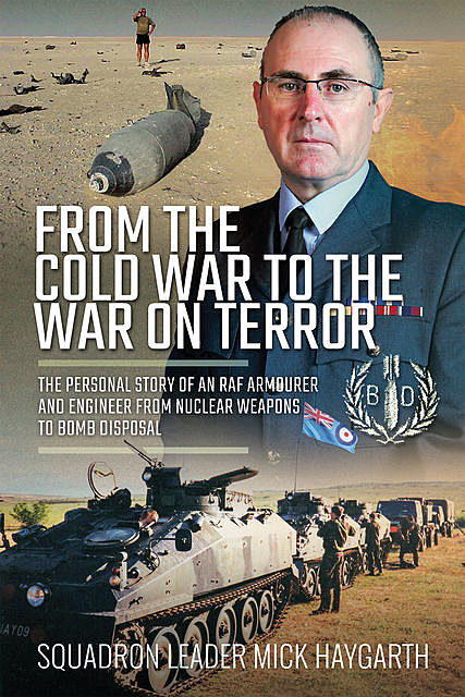 From the Cold War to the War on Terror, Michael Haygarth
