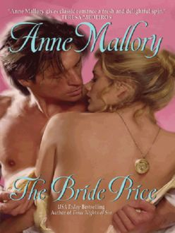 The Bride Price, Anne Mallory