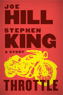 Throttle, Stephen King, Joe Hill