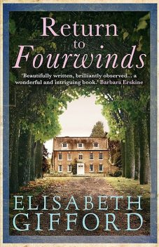 Return to Fourwinds, Elisabeth Gifford