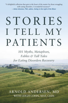 Stories I Tell My Patients, Arnold Andersen