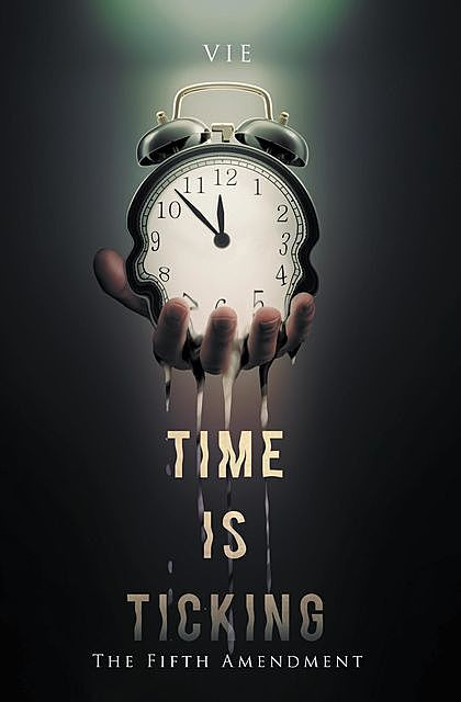 Time Is Ticking, VIE Helene Loriot de Rouvray