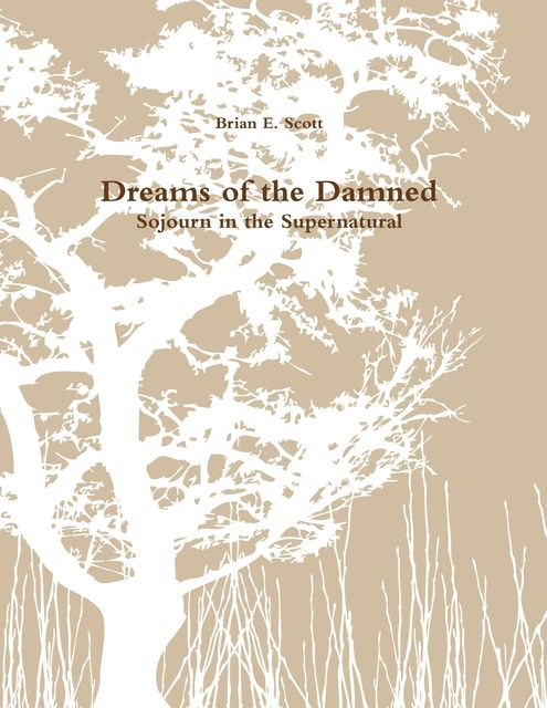 Dreams of the Damned – Sojourn in the Supernatural, Brian Scott