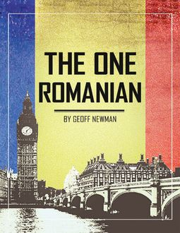 The One Romanian, Geoff Newman