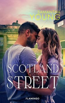 Scotland Street, Samantha Young