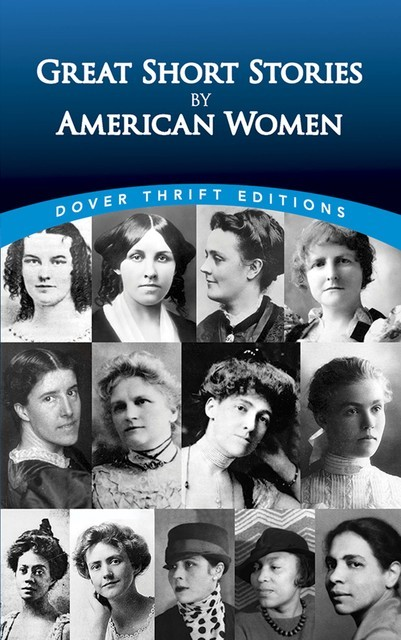 Great Short Stories by American Women, Candace Ward