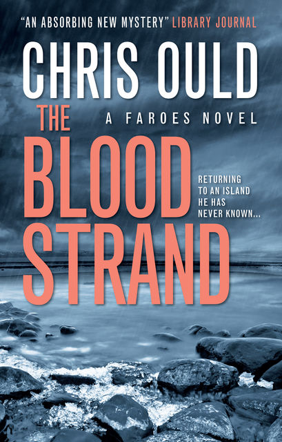 The Blood Strand, Chris Ould