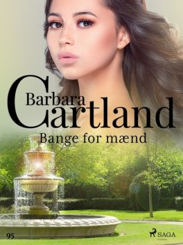 Bange for mænd, Barbara Cartland
