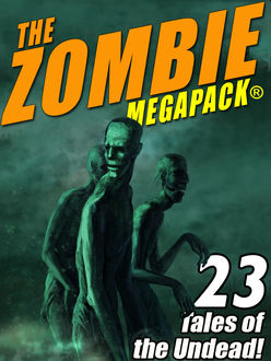 The Zombie MEGAPACK, Howard Lovecraft