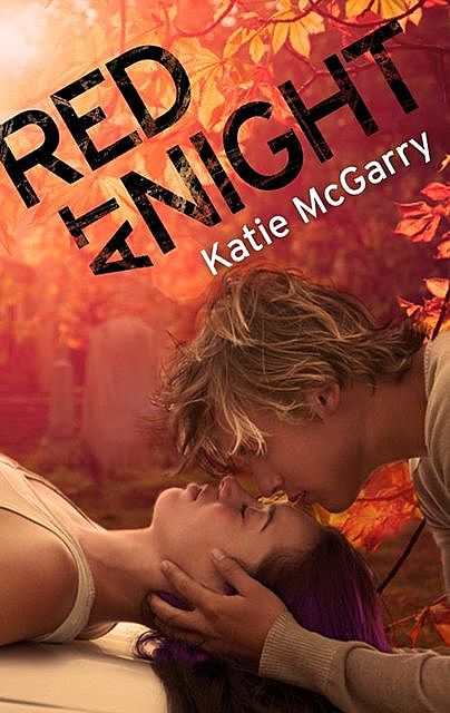 Red At Night, Katie McGarry