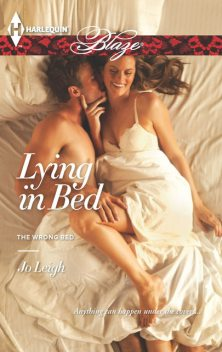 Lying in Bed, Jo Leigh