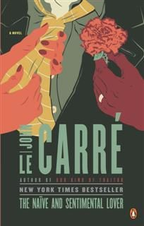 Naive and Sentimental Lover, John le Carr