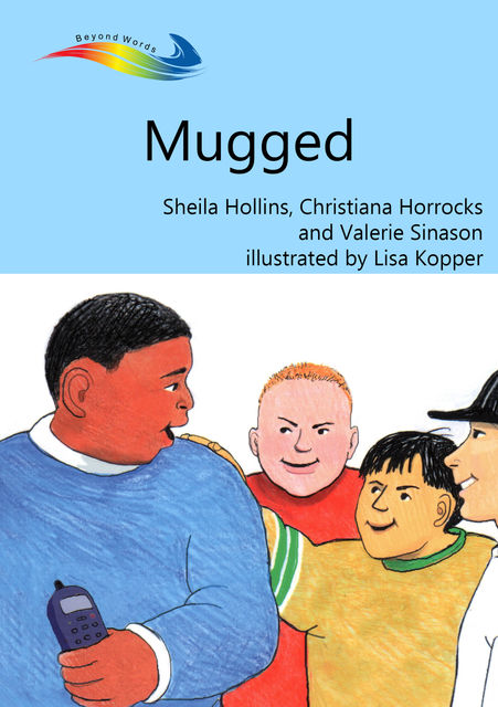 Mugged, Sheila Hollins, Christiana Horrocks