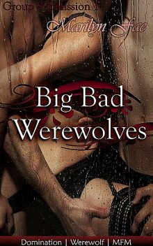 Big Bad Werewolves, Marilyn Fae
