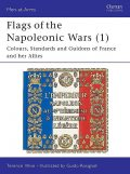 Flags of the Napoleonic Wars, Terence Wise