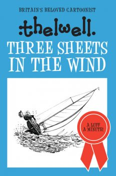 Three Sheets in the Wind, Norman Thelwell