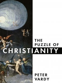 The Puzzle of Christianity, Peter Vardy