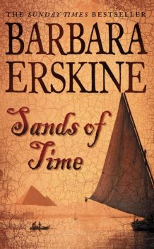 Sands of Time, Barbara Erskine