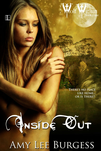 Inside Out, Amy Lee Burgess
