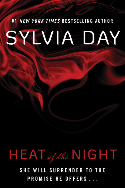 Heat of the Night, Sylvia Day