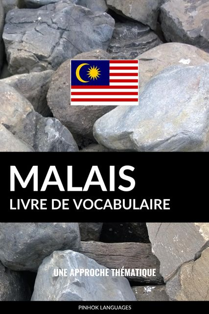 Livre de vocabulaire malais, Pinhok Languages