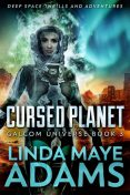 Cursed Planet, Linda Adams