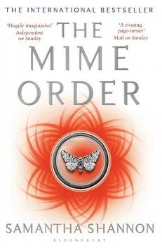 The Mime Order, Samantha Shannon
