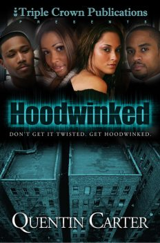 Hoodwinked, Quentin Carter