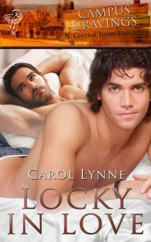 Locky in Love, Carol Lynne