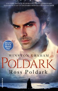 Ross Poldark, Winston Graham