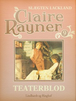 Teaterblod, Claire Rayner