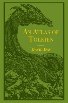 An Atlas of Tolkien, David Day