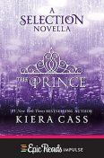 The Prince, Kiera Cass