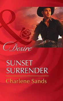 Sunset Surrender, Charlene Sands