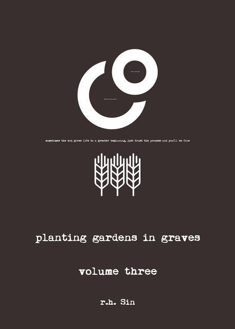 Planting Gardens in Graves III, r.h. Sin