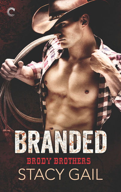 Branded, Stacy Gail
