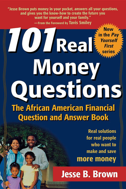 101 Real Money Questions, Jesse B.Brown